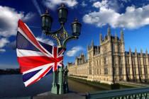 Locuri de munca in Anglia