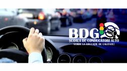 BDG Scoala de Conducatori Auto