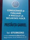 Pristavita Gabriel