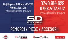 Alpha Point SD Group