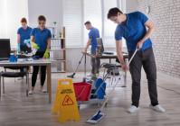 Angajam colegi Echipa Clean4you