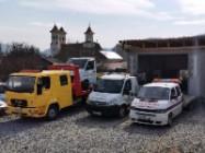 Tractari Auto Sibiu 0754609259