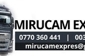 MIRUCAM EXPRES