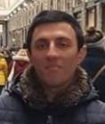 Kinetoterapeut Ionuţ Alexandru