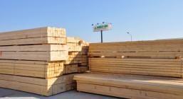 Depozit lemn  FOREST ONE