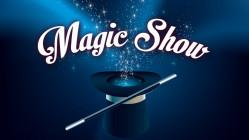 Decova Magic Show
