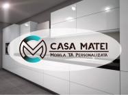 Tamplar - design mobilier - Mobila Casa Matei