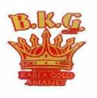 Amanet BKG
