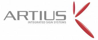 Artius Integrated Sign Systems