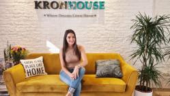 Anca | Kronhouse