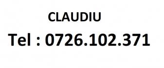 CLAUDIU - PERSOANA FIZICA