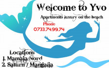 Yvo Apartments luxury beach