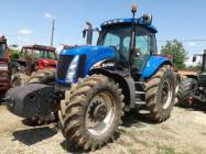 Utilaje Agricole OLT - import