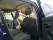 Sofer taxi