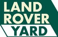 Land Rover Yard