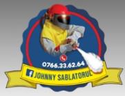 Johnny Sablatorul