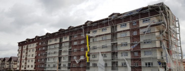 Muncitori T&C Development SRL, societate de construcții