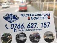 Tractari Auto VAM
