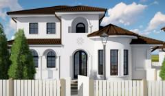 New Residence-Miroslava