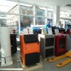 Angajez agent showroom instalatii termice