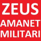 ZEUS  Amanet Gorjului Militari