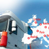 DISSEGNA Logistics - Conducator auto international-sofer TIR