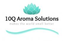 10Q Aroma Solutions SRL