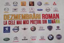 Dezmembrari ROMAN