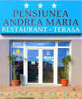 Pensiunea Andrea Maria