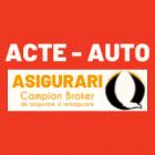 ACTE AUTO - ASIGURARI