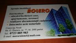 Imobiliare Bolero.