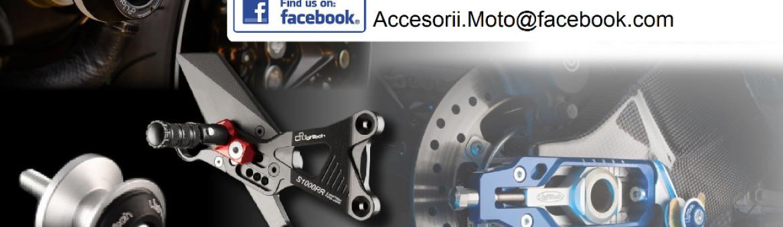 Accesorii moto