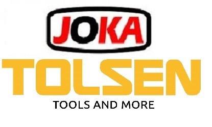 JOKA & TOLSEN Tools