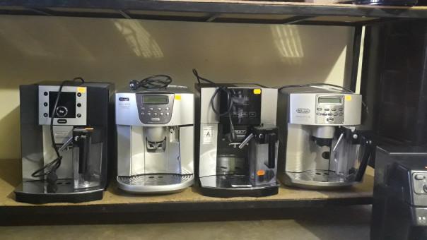 Aparate Cafea