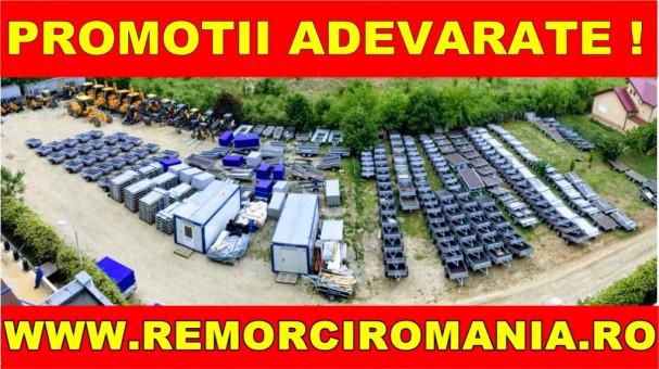 Remorci Romania