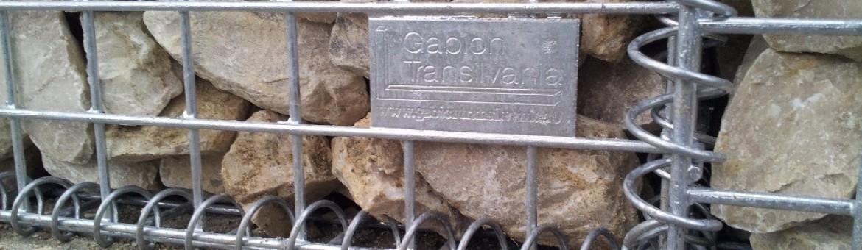 Gabion Transilvania