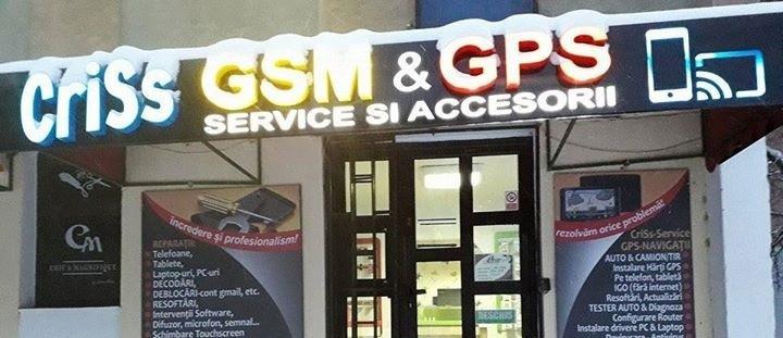 CriSs GSM & GPS