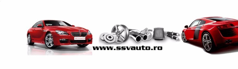 SSV AUTO