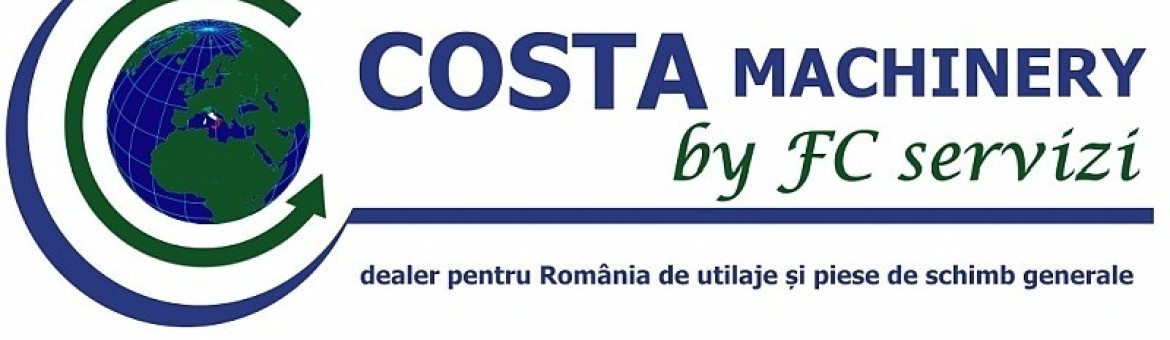 Costa Machinery