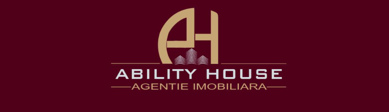 Agentia ABILITY HOUSE