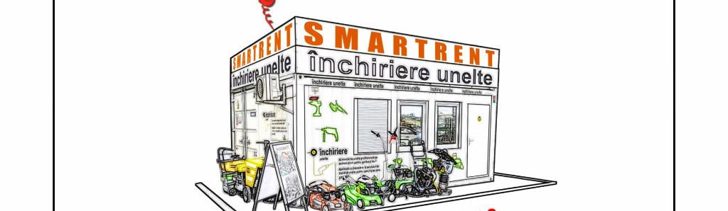 Smartrent Storesv