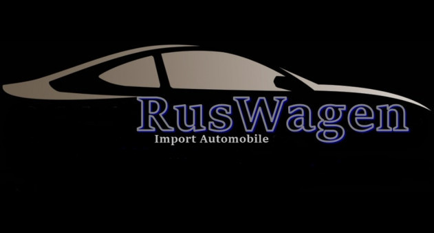 RusWagen Import Automobile