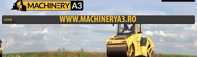 MachineryA3.ro