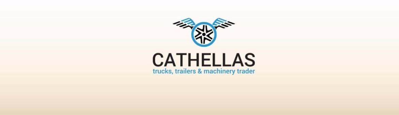 Cathelas Trader Srl